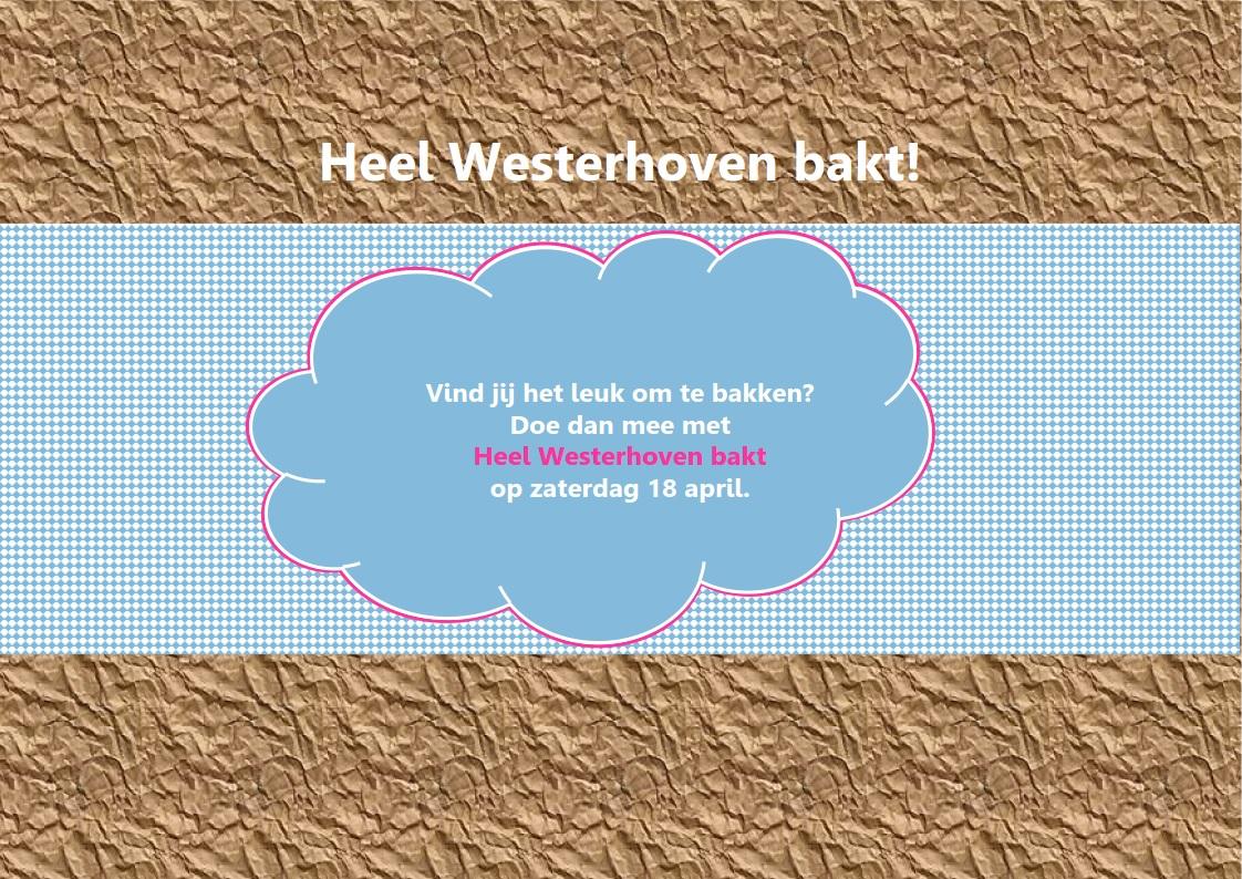 Heel Westerhoven Bakt juiste versie
